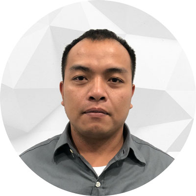 Jeffrey Castro