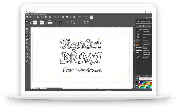 SignCut Draw | SignCut Pro 2